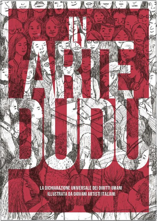 IN ARTE DUDU 8 - fanzine