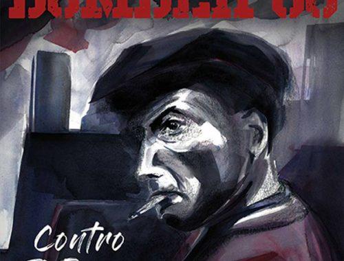 Bomber 80 - Contro il Tempo 1 - fanzine