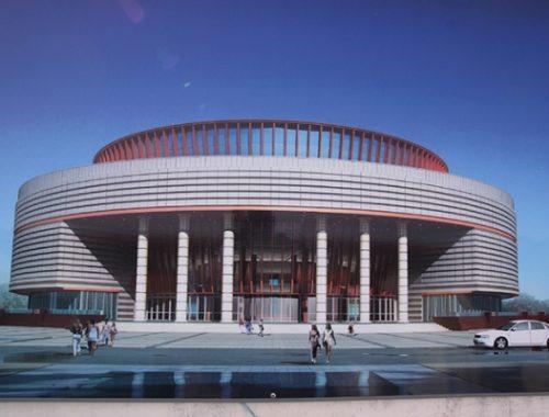 Il museo delle Civiltà Nere 1 Iyezine.com