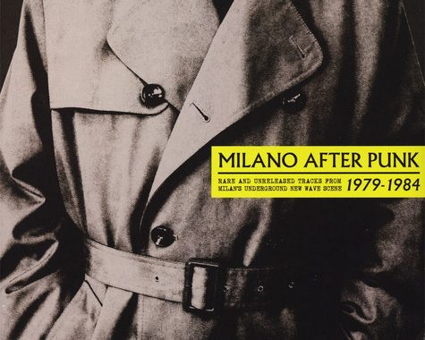V/A - Milano After Punk 1979-1984 1 - fanzine