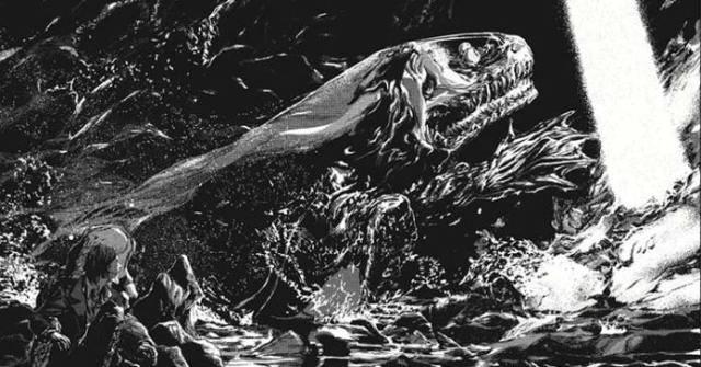 Lovecraftiana.2 - Dagon 3 - fanzine