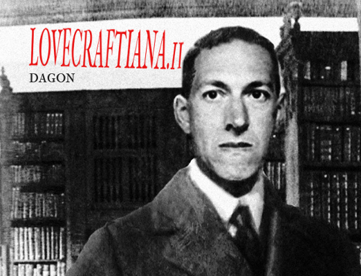 Lovecraftiana.2 - Dagon 1 - fanzine