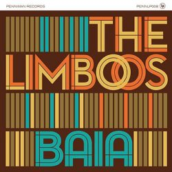 "THE LIMBOOS - ""BAIA"" (PENNIMAN RECORDS-2018) 2 Iyezine.com"
