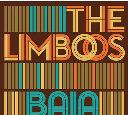 "THE LIMBOOS - ""BAIA"" (PENNIMAN RECORDS-2018) 6 Iyezine.com"