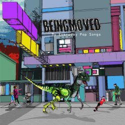Beingmoved - My Everyday Pop Songs 2 - fanzine