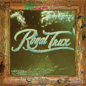 "ROYAL TRUX - ""WHITE STUFF"" (FAT POSSUM RECS – 2019) 5 Iyezine.com"