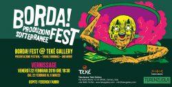 Borda!Fest 2 - fanzine