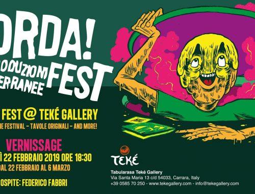 Borda!Fest 3 - fanzine