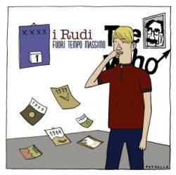 I Rudi - Fuori Tempo Massimo 4 - fanzine