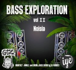 Bass Exlporation Vol II 3 - fanzine