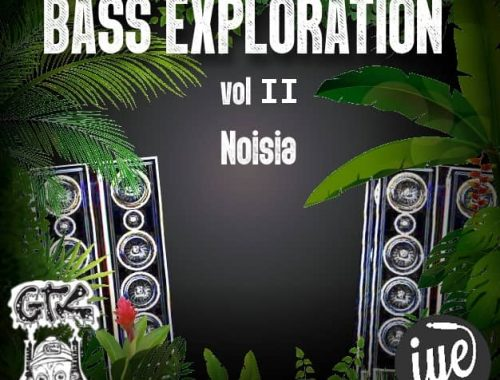 Bass Exlporation Vol II 7 - fanzine