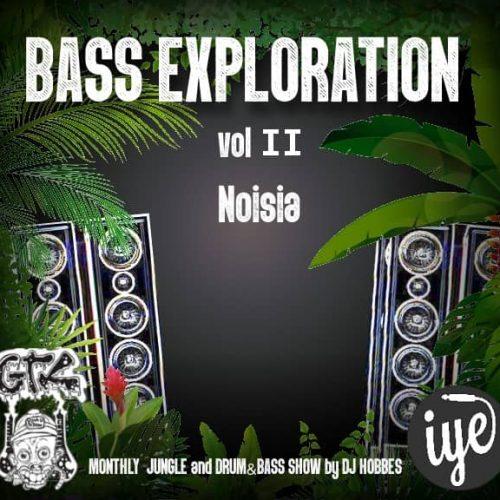 Bass Exlporation Vol II 1 - fanzine