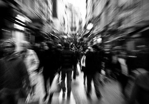 Agorafobia: cosa succede quando viene meno il senso di sé 2 - fanzine