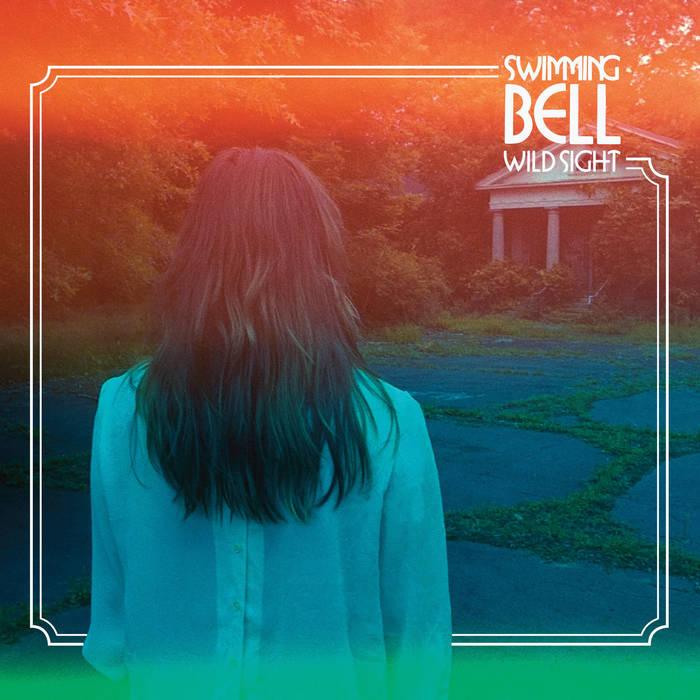 WILD SIGHT - SWIMMING BELL 3 - fanzine
