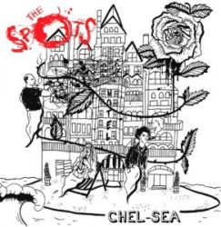 The Spots - Chel-sea 2 - fanzine