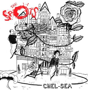 The Spots - Chel-sea 1 - fanzine