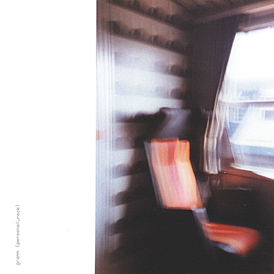 Gramm - Personal Rock 1 - fanzine