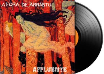 A Fora De Arrastu 8 - fanzine