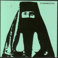 "TRANSMISIA ""Dumbshow"" LP Wide Records 1994 2 - fanzine"