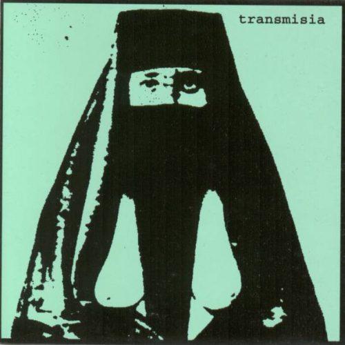 "TRANSMISIA ""Dumbshow"" LP Wide Records 1994 1 - fanzine"