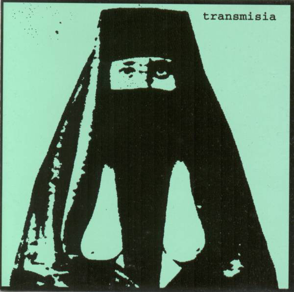 "TRANSMISIA ""Dumbshow"" LP Wide Records 1994 1 - fanzine"