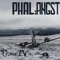 Phal:Angst - Fase IV 2 - fanzine