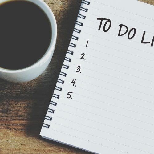 Procrastinazione: se non ora, quando? 1 - fanzine