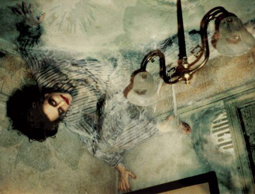 The Cure Disintegration 1 - fanzine