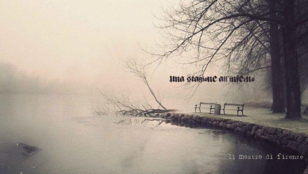 Una stagione all' inferno - La Vedova Nera colpisce ancora 1 - fanzine