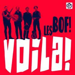 Voilà - Les Bof! 2 - fanzine