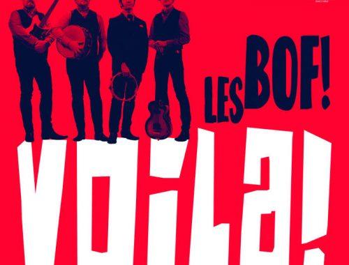Voilà - Les Bof! 5 - fanzine