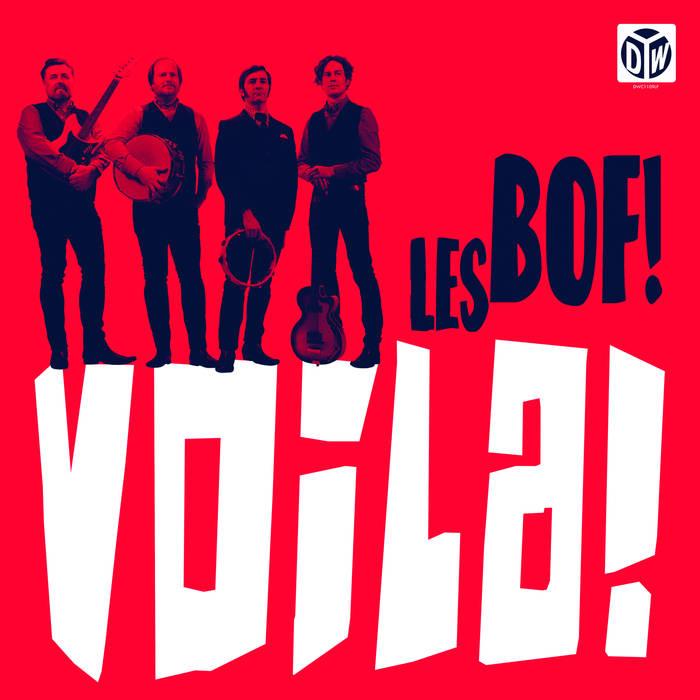 Voilà - Les Bof! 1 - fanzine