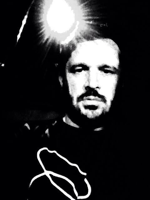 Il Fluido Vitale di DJ Luciano 3 - fanzine