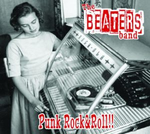 The Beaters band - Vol. Uno 1 - fanzine