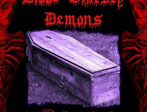 Blood Thirsty Demons - In death we trust 8 - fanzine