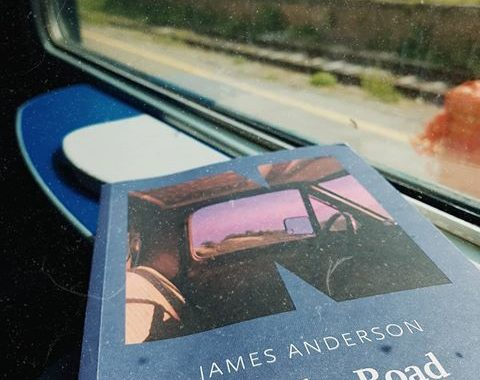 Lullaby Road di James Anderson 11 - fanzine