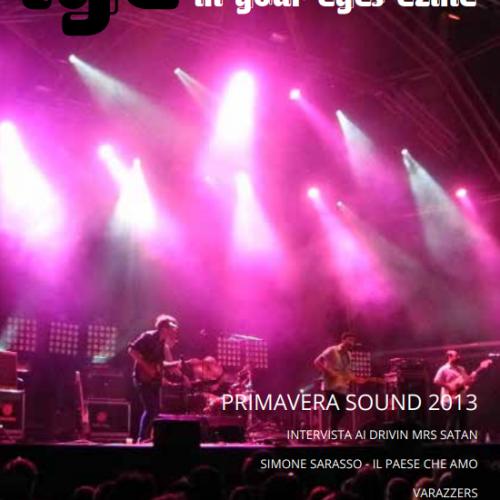 Report 2014 6 - fanzine