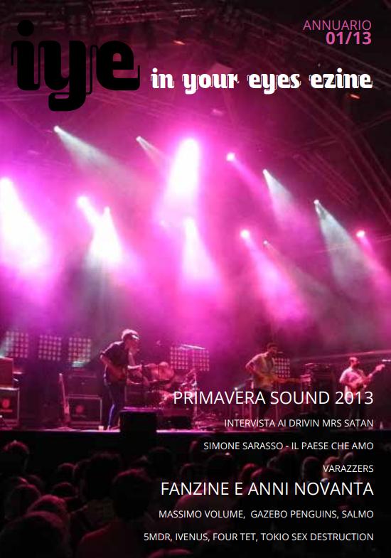 Report 2014 1 - fanzine