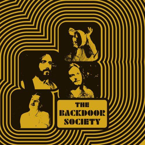 The Backdoor Society