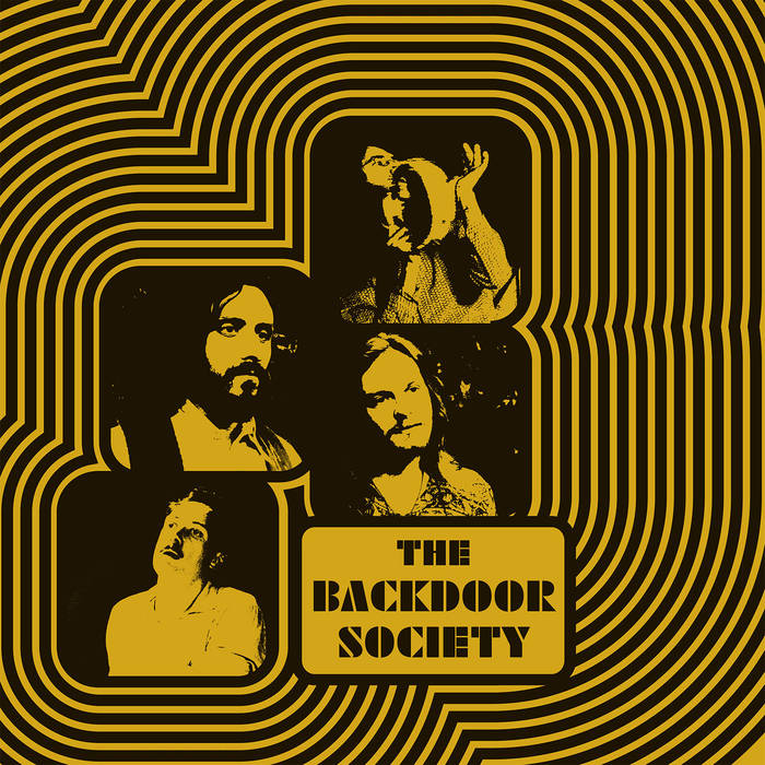 The Backdoor Society