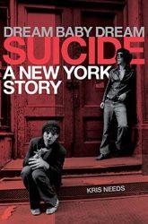 SUICIDE – PUNK MUSIC MASS AT MIDNIGHT 4 - fanzine