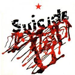 SUICIDE – PUNK MUSIC MASS AT MIDNIGHT 2 - fanzine