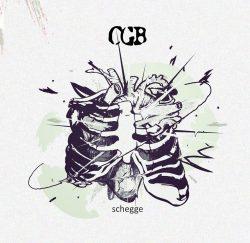 CGB - Schegge 2 - fanzine