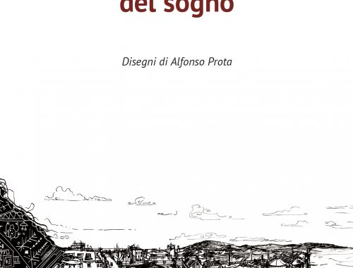 La seconda forma del sogno di Marco Saverio Loperfido 4 - fanzine