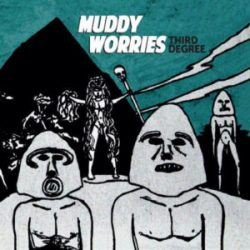 Muddy Worries - Third Degree 2 - fanzine