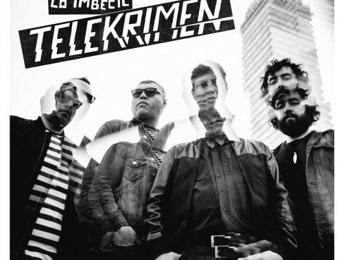 Telekrimen - Culto a lo Imbécil 2 - fanzine
