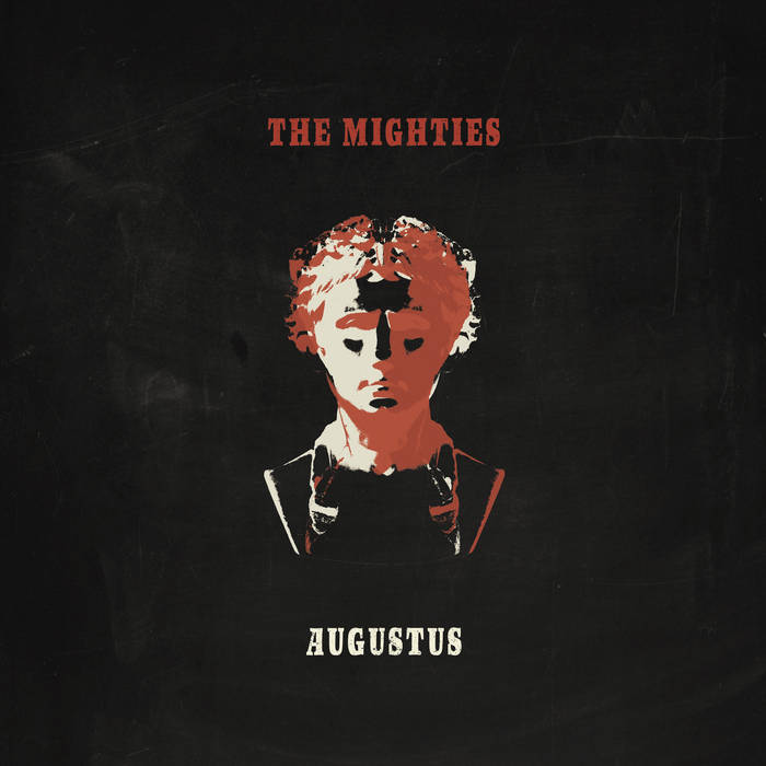 The Mighties - Augustus 2 - fanzine
