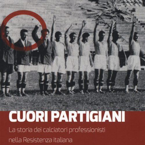 Cuori partigiani di Edoardo Molinelli 10 - fanzine