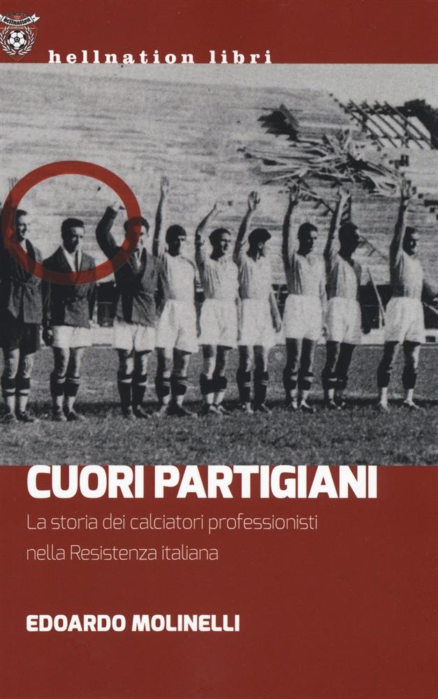 Cuori partigiani di Edoardo Molinelli 1 - fanzine