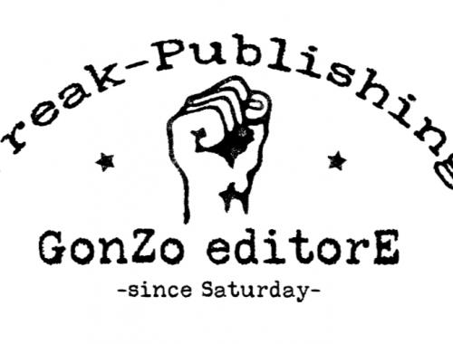 Gonzo Editore 11 - fanzine